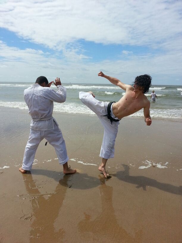 Training Bloemendaal 2014 (3)