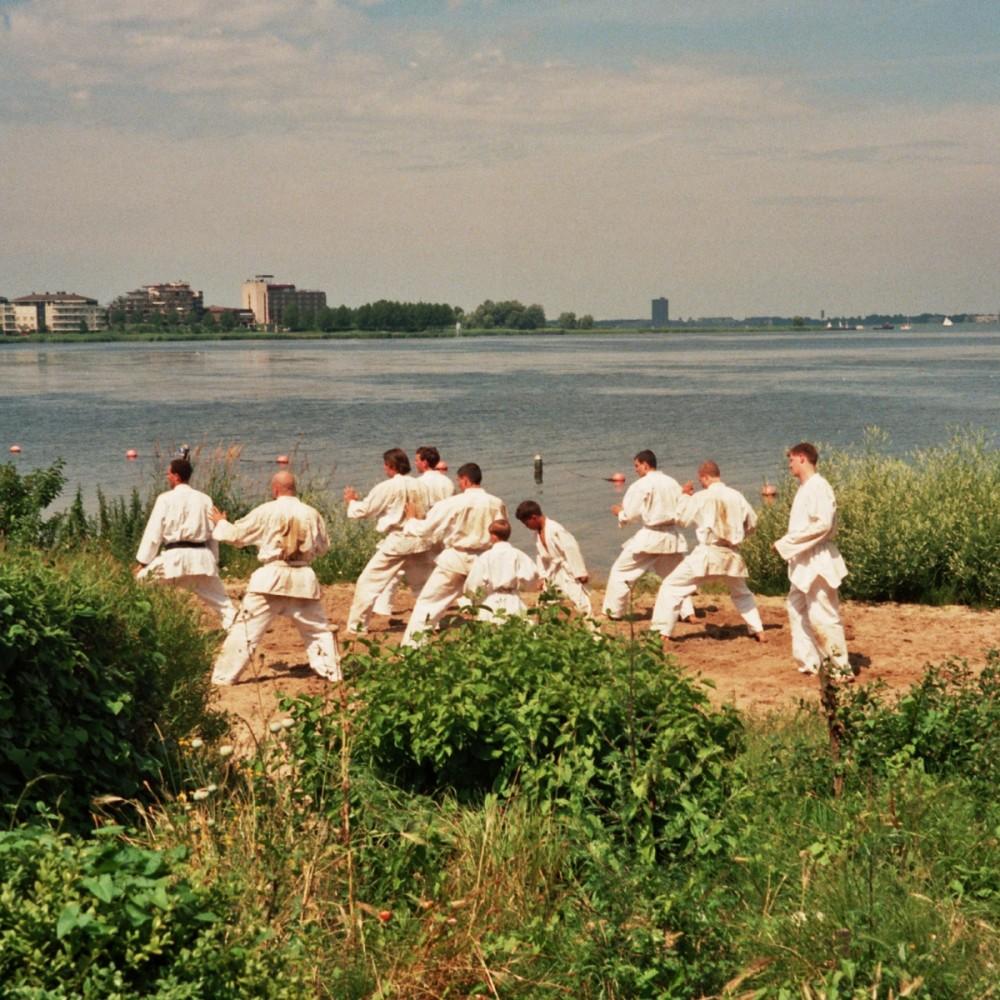 Training Huizen 2003 (2)